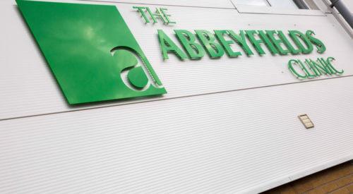 The Abbeyfields Clinic, Bury St Edmunds