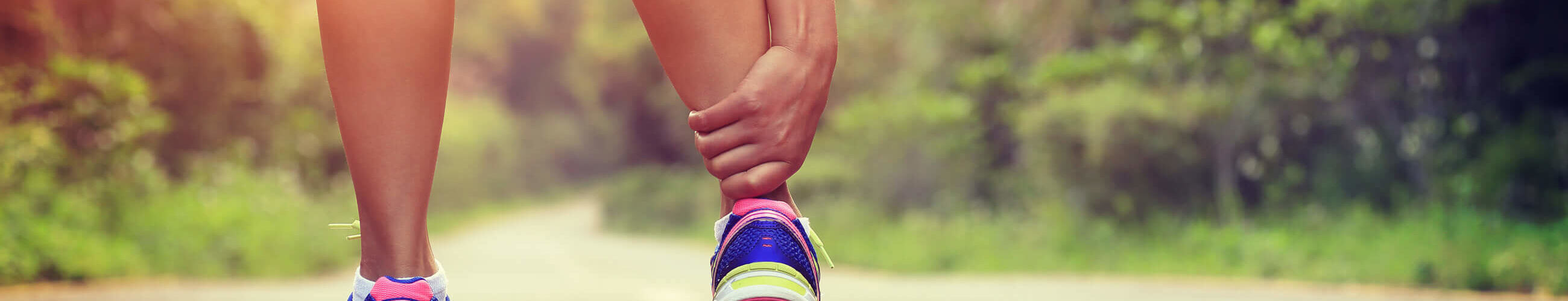 Achilles Tendonitis Treatment in Suffolk