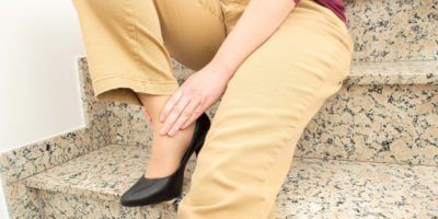 Ankle Arthritis Treatment in Suffolk