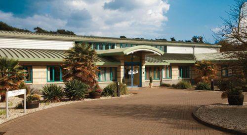 Nuffield Ipswich Hospital