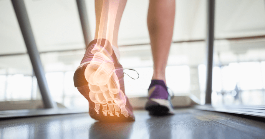 Learn about different conditions treated by Total Foot Surgery