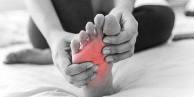 Midfoot arthritis Treatment in Suffolk
