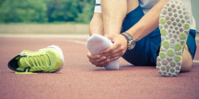 Sports Injuries Treatments in Suffolk