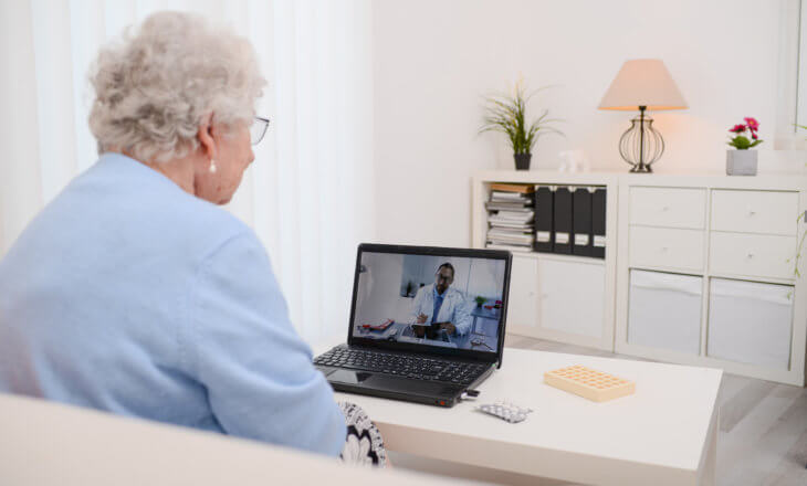 Covid 19 Remote Consultations